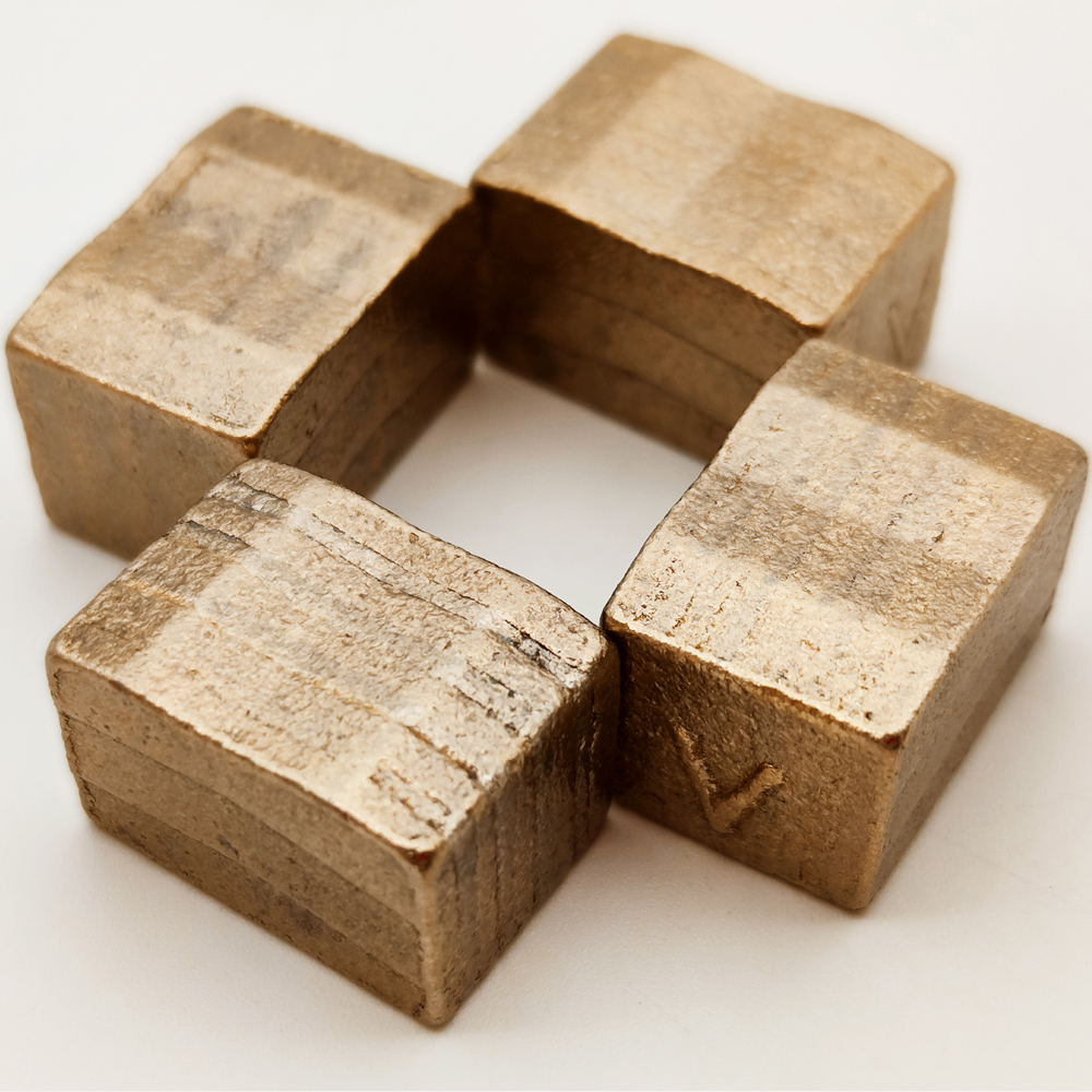 block cutting segments for sandstone