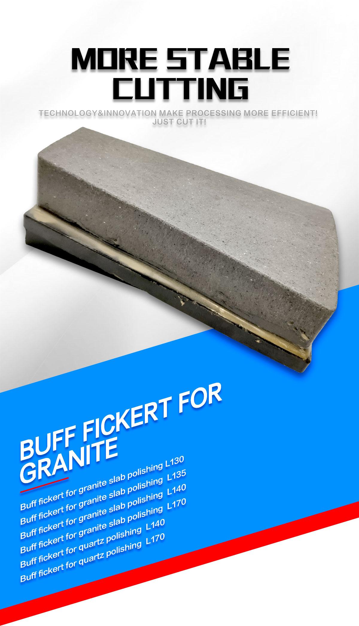 granite slab polishing abrasive