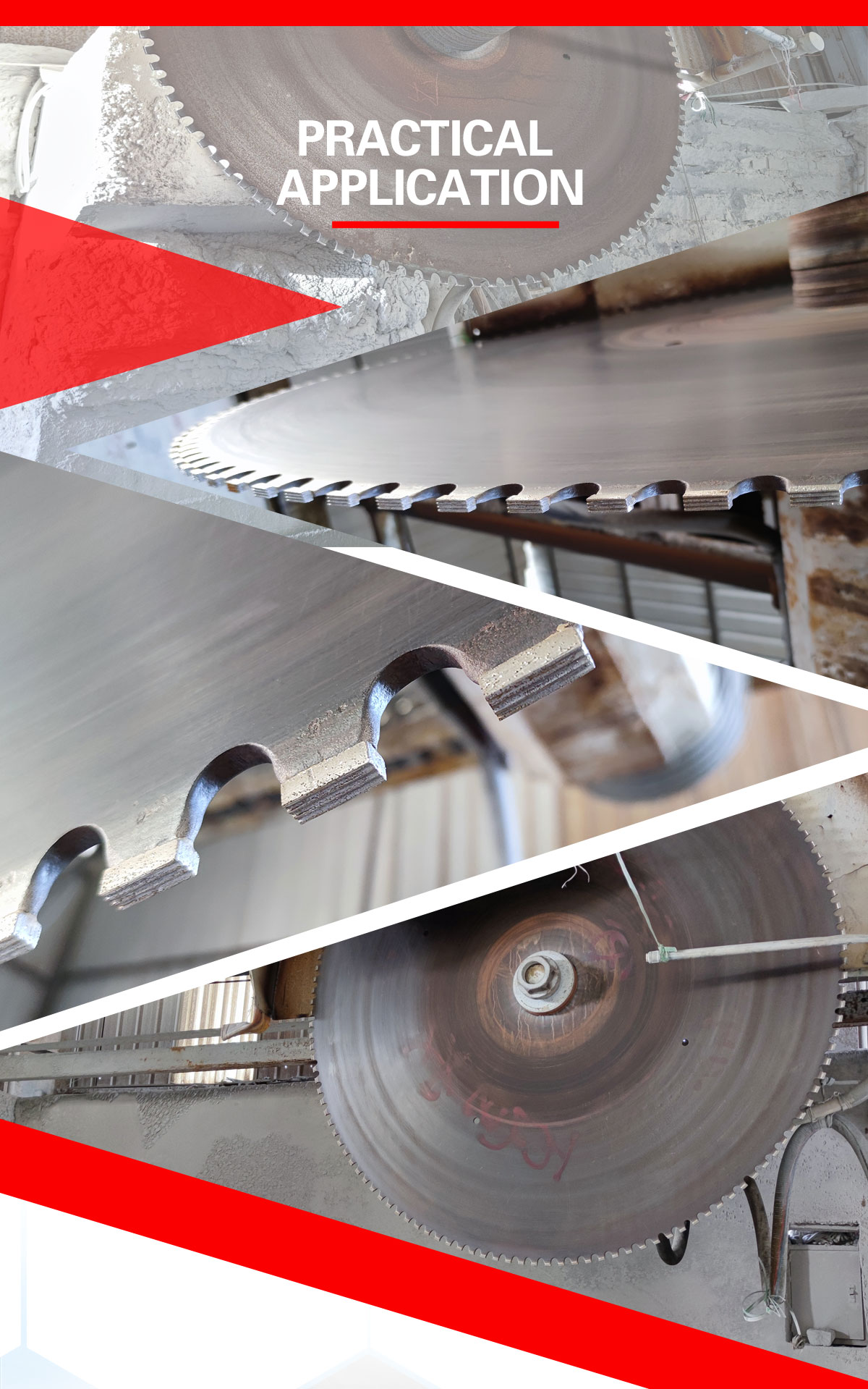 marble block cutting saw blade, single blade for marble cut