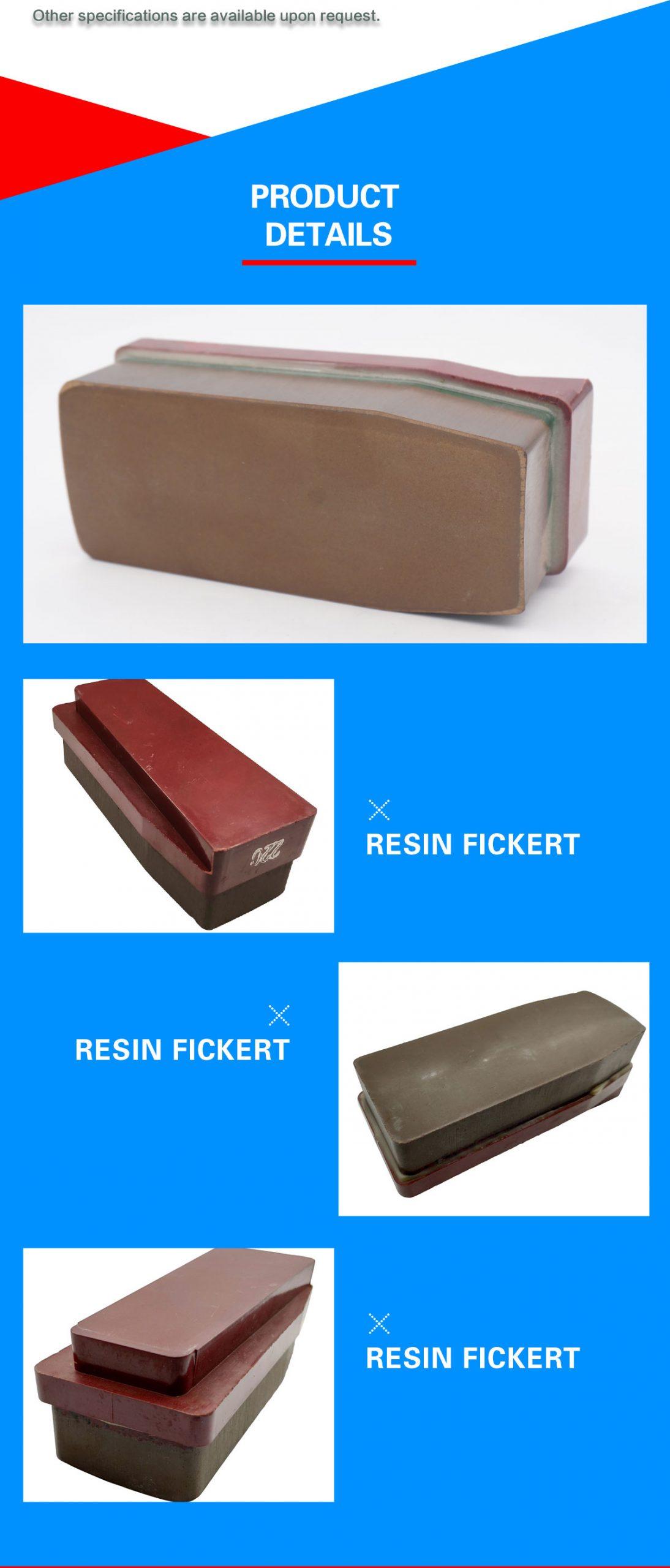 stone abrasive, resin grinding tools, resin abrasive for granite slab