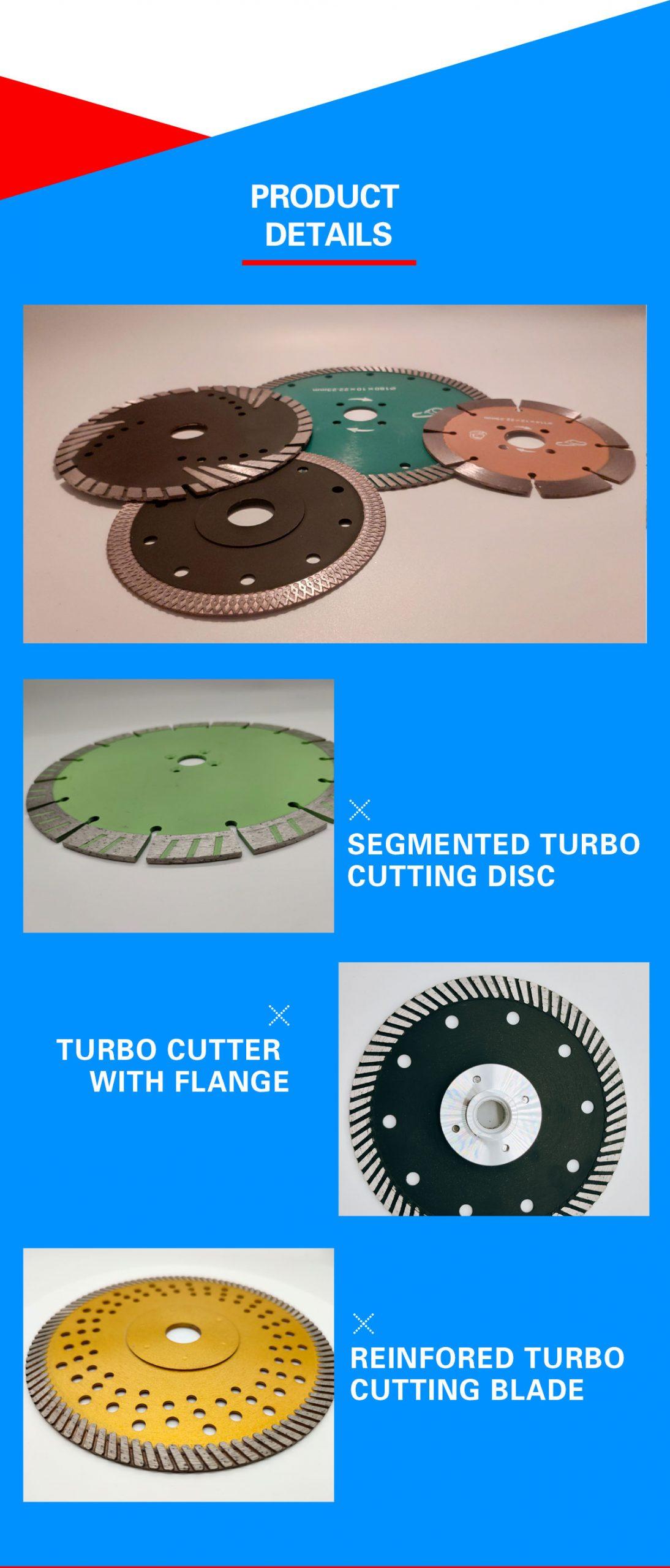 diamond cutting disc, small diamodn saw blade, diamond cutting blades