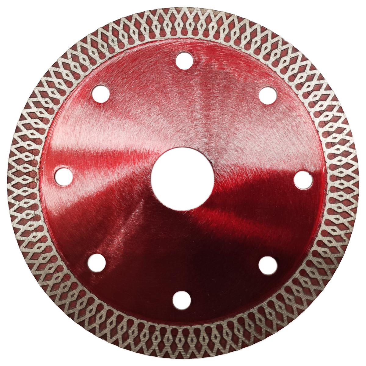 mesh turbo saw blade